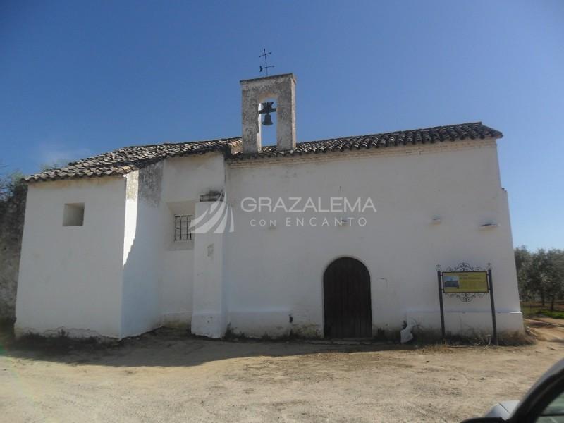 Ermita de San Sebastián Imagen