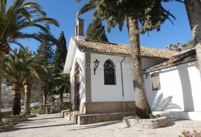 Ermita de Nuestra Señora de los Ángeles Imagen