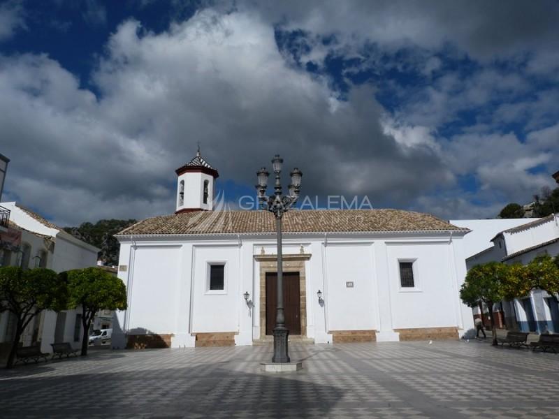 Iglesia Parroquial de Nuestra Señora de la O Imagen
