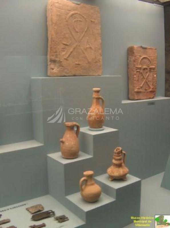 Museo Histórico Municipal de Villamartín Imagen
