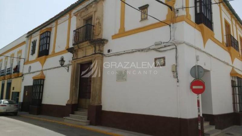 Casa Palacio de Los Topete Imagen