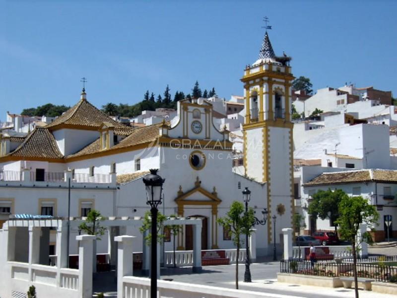 Iglesia Parroquial Nuestra Señora del Carmen Imagen