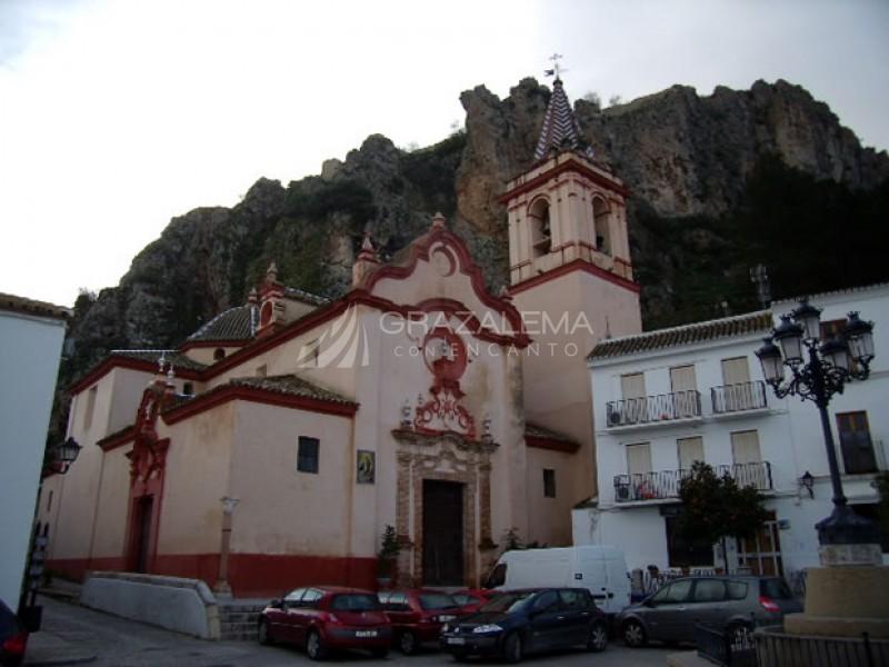 Iglesia de Santa María de la Mesa Imagen