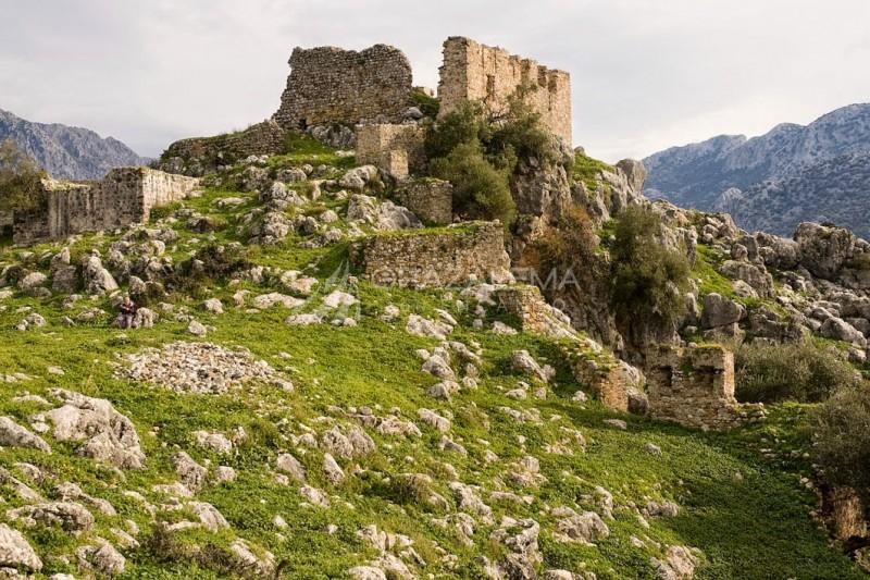 Castillo de Aznalmara Imagen