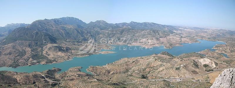 El Canalizo de la Sierra de Líjar Imagen
