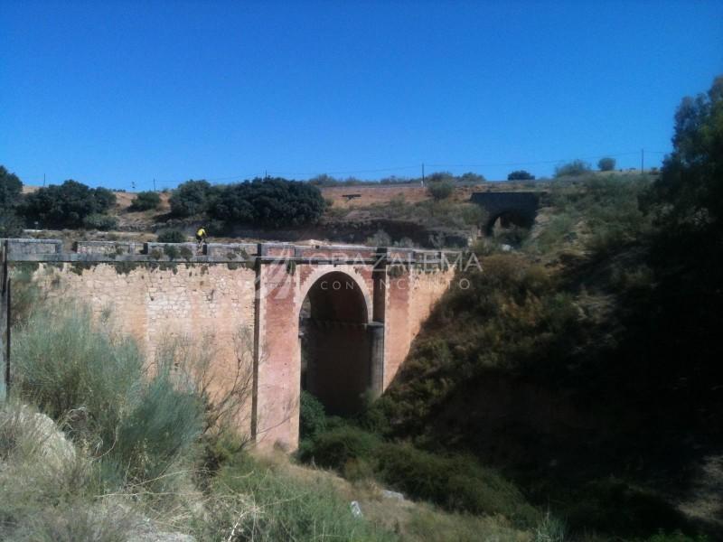Ruta de la Cañada de Málaga Imagen