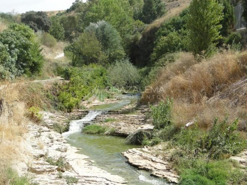 Ruta de los Molinos de Setenil Imagen