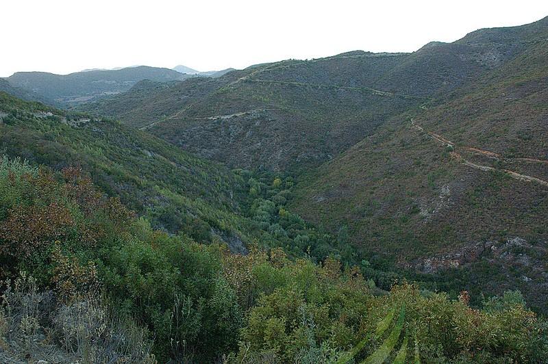 Cordel de Morón - Mirador de Las Toscas Imagen