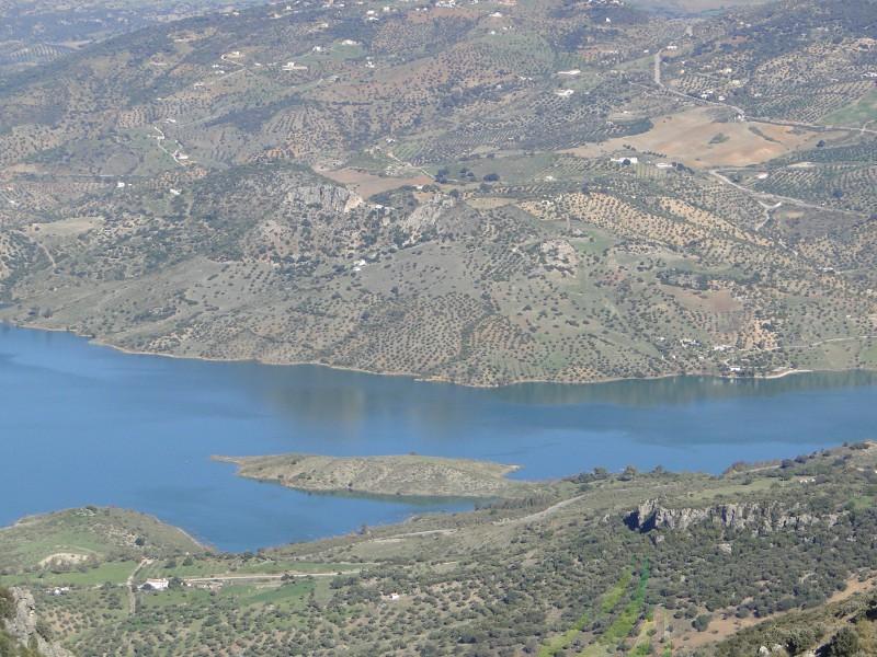 Huerta Lagarín Imagen
