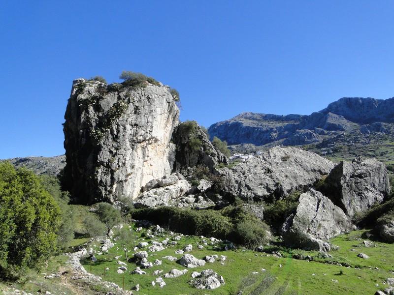 Piedra Parda Imagen