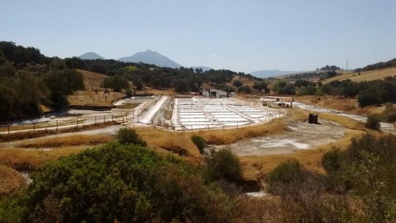 Salinas de Hortales - Iptuci Imagen