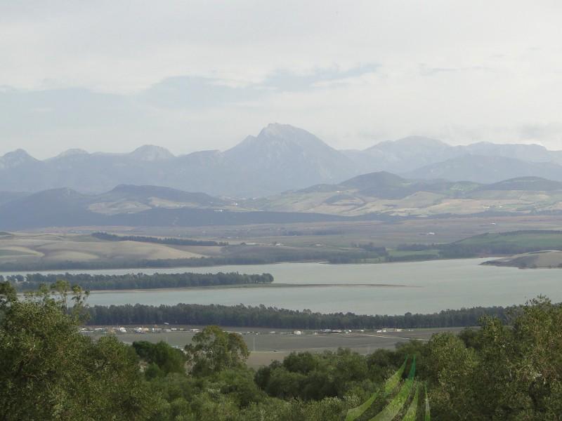Sierra del Calvario Imagen