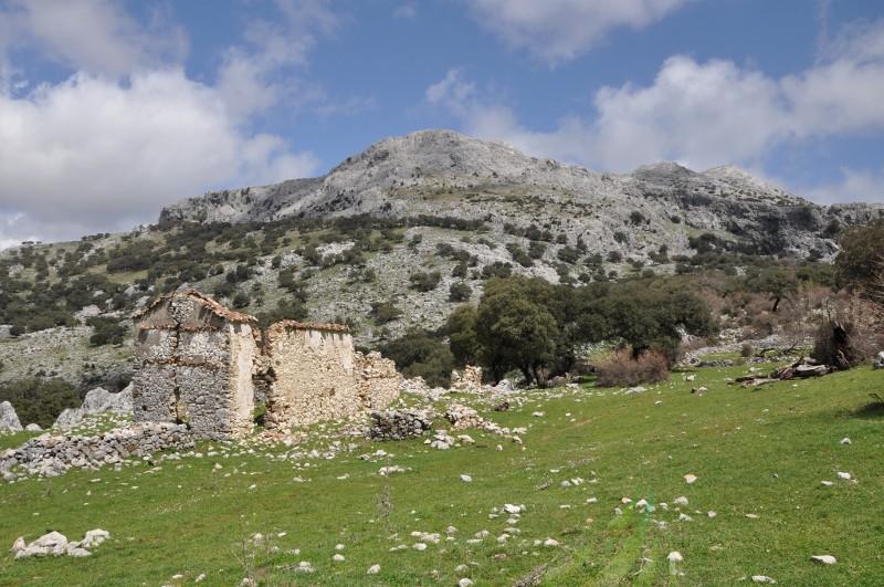 Casa del Dornajo Imagen