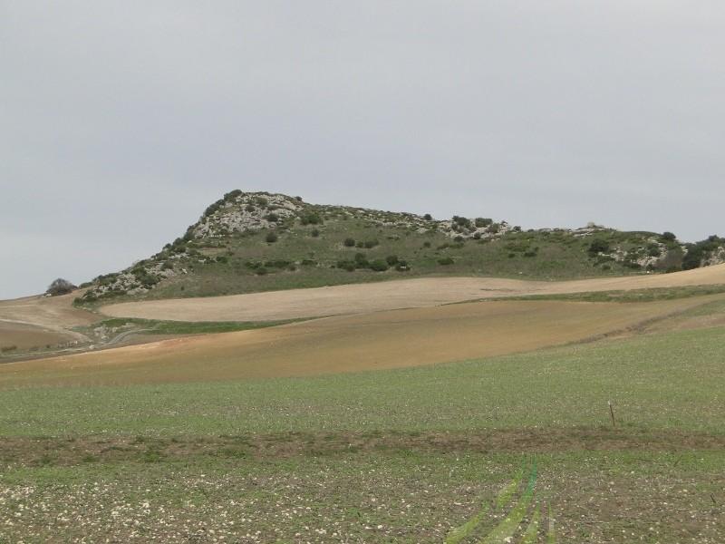 Ruinas de Esperilla Imagen