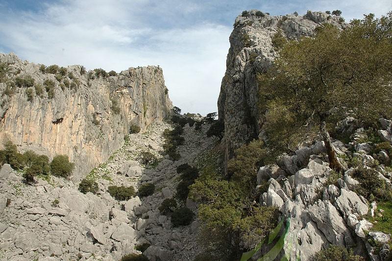 Salto del Cabrero Imagen