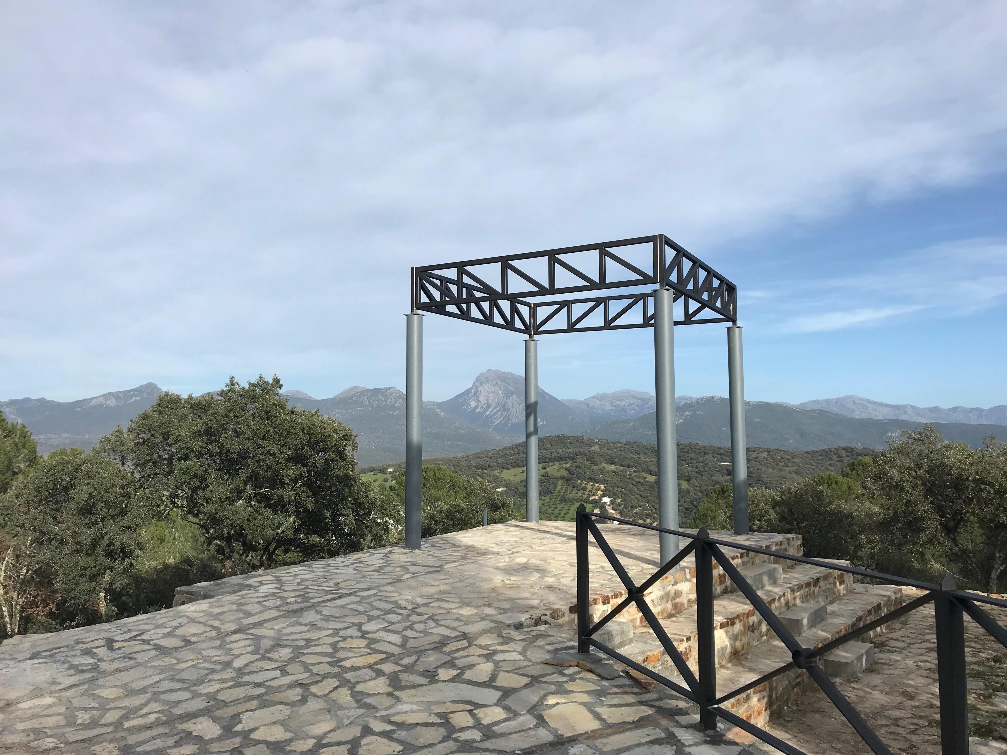 Subida al Cerro Verdugo Imagen