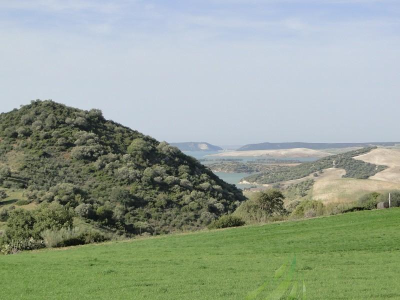 Vereda de la Venta del Silletero Imagen