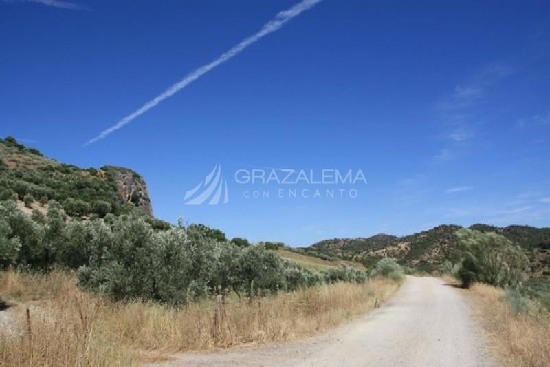 Vía Verde de la Sierra Imagen