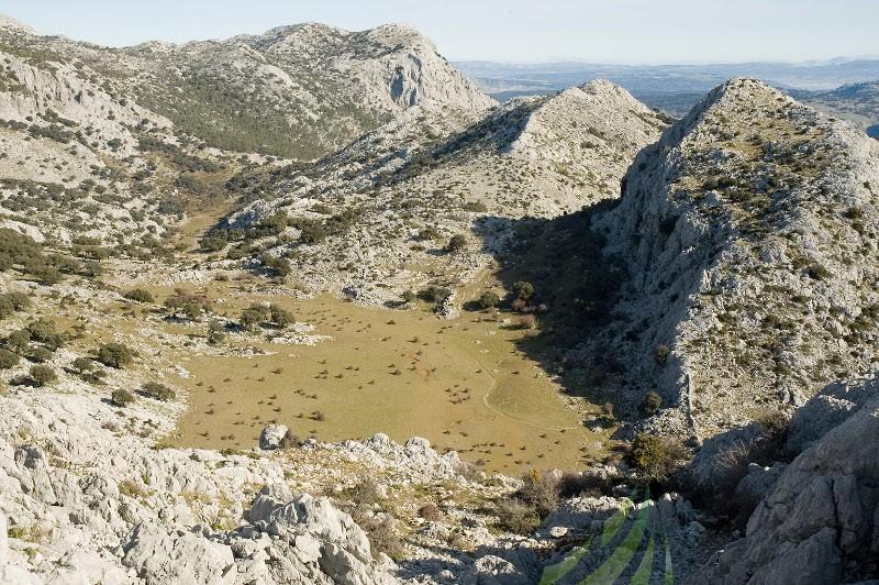 Villaluenga - Navazos de Caos Imagen